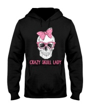 Limited Edition - Ending Soon Hooded Sweatshirt front