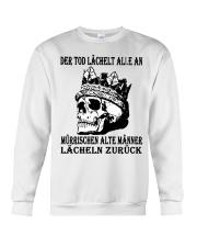 Limited Edition - Ending Soon Crewneck Sweatshirt thumbnail
