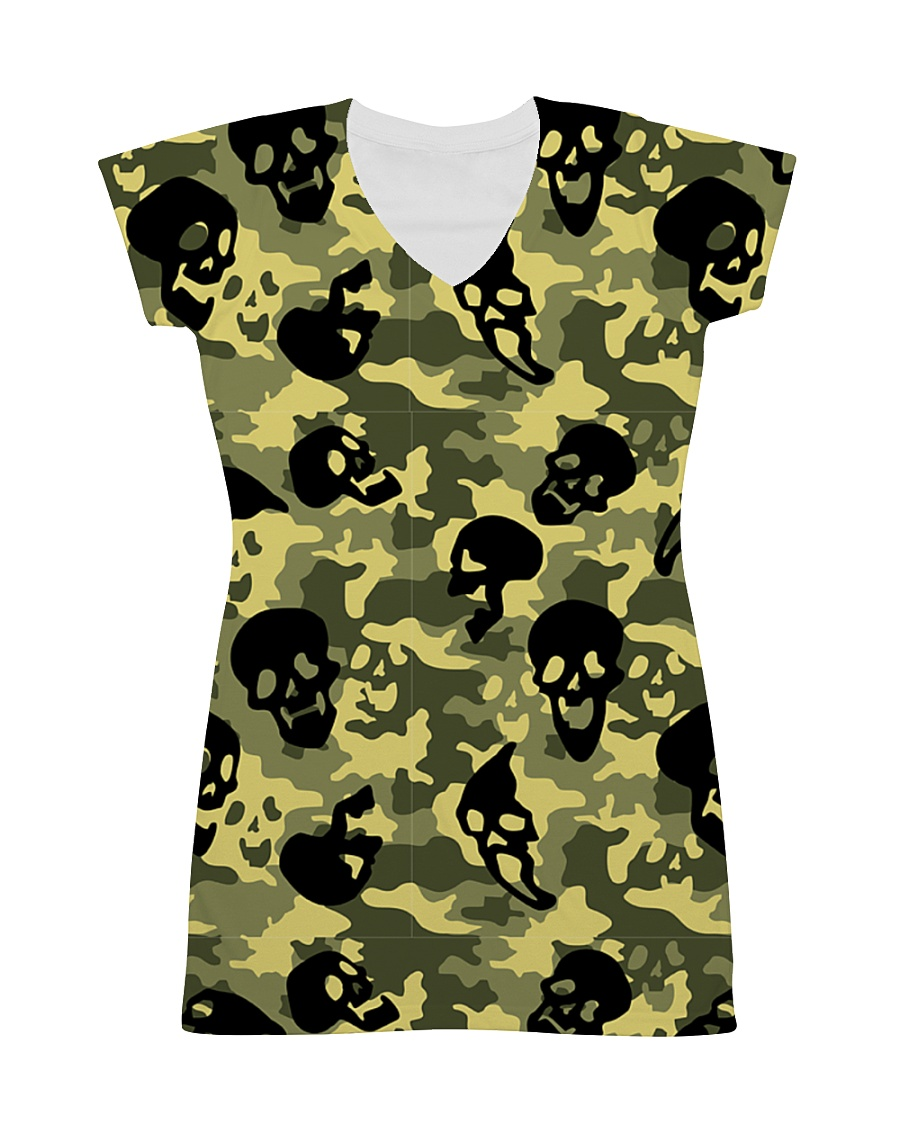 Limited Edition - Ending Soon All-over Dress