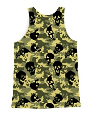 Limited Edition - Ending Soon All-over Unisex Tank back