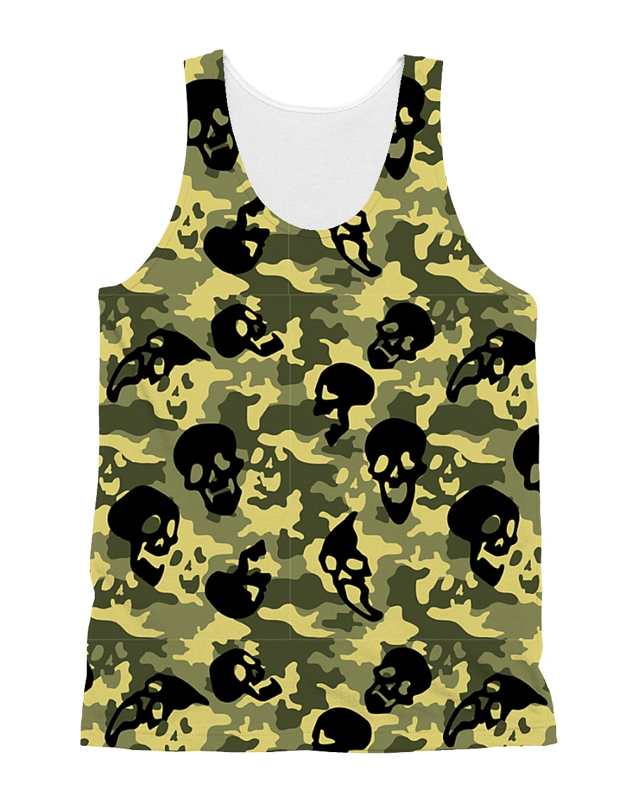 Limited Edition - Ending Soon All-over Unisex Tank