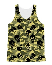 Limited Edition - Ending Soon All-over Unisex Tank front