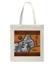Proud Native Pride Tote Bag tile