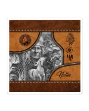 Proud Native Pride Sticker tile