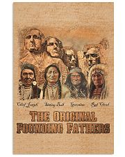 The Original Founding Fathers 11x17 Poster front