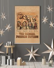 The Original Founding Fathers 11x17 Poster lifestyle-holiday-poster-1