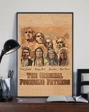 The Original Founding Fathers 11x17 Poster lifestyle-poster-2