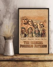 The Original Founding Fathers 11x17 Poster lifestyle-poster-3