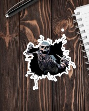 Skull Crack Sticker - Single (Vertical) aos-sticker-single-vertical-lifestyle-front-05