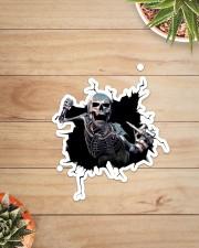 Skull Crack Sticker - Single (Vertical) aos-sticker-single-vertical-lifestyle-front-07