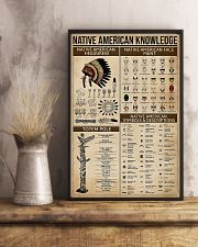 Native American Knowledge 11x17 Poster lifestyle-poster-3