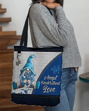 Autism Accept Understand Love  All-over Tote aos-all-over-tote-lifestyle-front-09