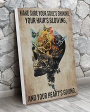 Skull Your Soul's Shining 20x30 Gallery Wrapped Canvas Prints aos-canvas-pgw-20x30-lifestyle-front-13