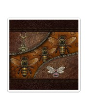 Love Bee Animal For Bee Lovers Sticker tile