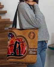 Basketball mom loves you sport    All-over Tote aos-all-over-tote-lifestyle-front-09