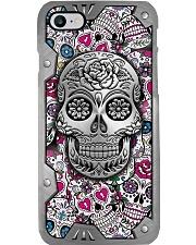 Skull Lovers Phone Case i-phone-8-case