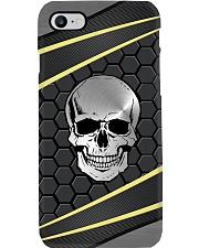Skull Phone Cases Phone Case i-phone-8-case