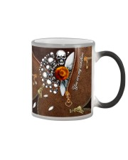 Daisy You Are My Sunshine Color Changing Mug thumbnail