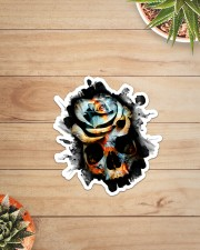Skull Rose St Sticker - Single (Vertical) aos-sticker-single-vertical-lifestyle-front-07