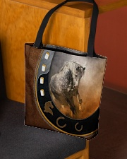 Beautiful Horse Animal For Horse Lovers All-over Tote aos-all-over-tote-lifestyle-front-02