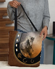 Beautiful Horse Animal For Horse Lovers All-over Tote aos-all-over-tote-lifestyle-front-10