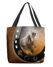 Beautiful Horse Animal For Horse Lovers All-over Tote back