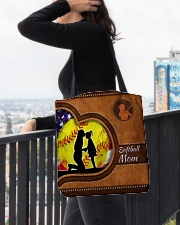 Softball mom loves you sport    All-over Tote aos-all-over-tote-lifestyle-front-05