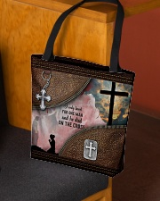 I Only Kneel For One Man All-over Tote aos-all-over-tote-lifestyle-front-02