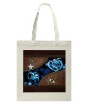 Love Turtle Ocean Animal For Turtle Lovers Tote Bag tile