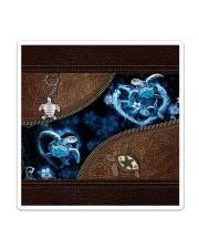 Love Turtle Ocean Animal For Turtle Lovers Sticker tile