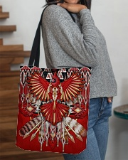 Cardinal Native Tb All-over Tote aos-all-over-tote-lifestyle-front-09