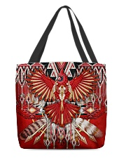 Cardinal Native Tb All-over Tote back