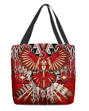 Cardinal Native Tb All-over Tote front