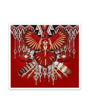 Cardinal Native Tb Sticker - Single (Vertical) thumbnail