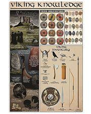 Viking Knowledge 11x17 Poster front