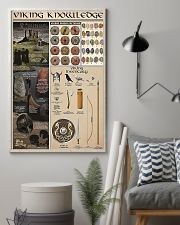 Viking Knowledge 11x17 Poster lifestyle-poster-1