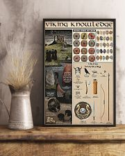Viking Knowledge 11x17 Poster lifestyle-poster-3