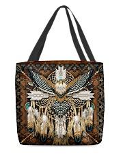 Native Eagle Tb All-over Tote back