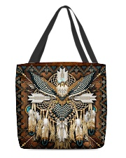 Native Eagle Tb All-over Tote front