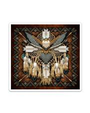 Native Eagle Tb Sticker tile