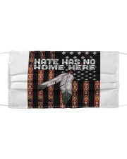 Native - Hate Has No Home Here Flag Mask tile