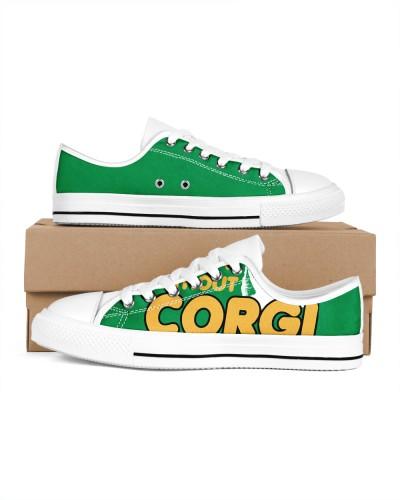 LOVE CORGI LIMITED