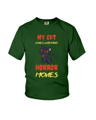lovely cat T-shirt