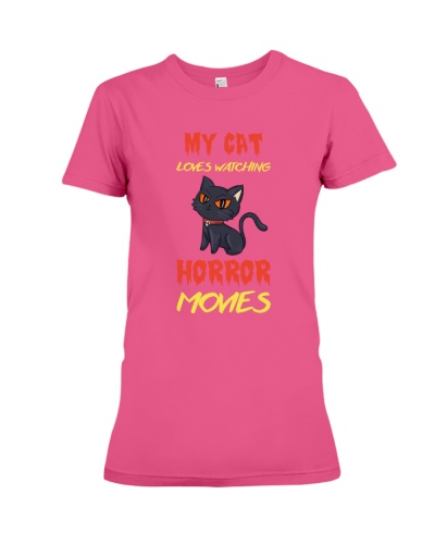 lovely cat T-shirt