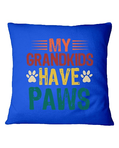 grand kids paw T-shirt