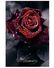 Luxury Rose 11x17 Poster front