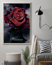 Luxury Rose 11x17 Poster lifestyle-poster-1