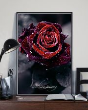 Luxury Rose 11x17 Poster lifestyle-poster-2