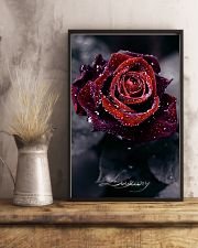 Luxury Rose 11x17 Poster lifestyle-poster-3