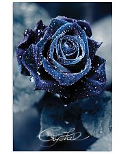 Crystal Rose 11x17 Poster front
